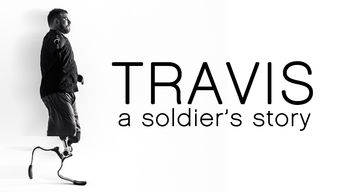 Travis: A Soldier's Story
