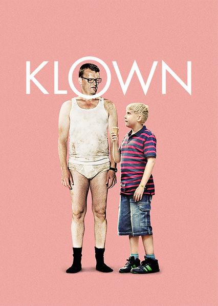 Klown on Netflix UK