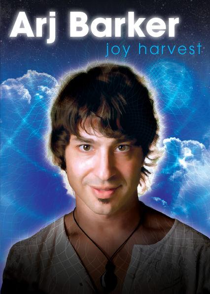Arj Barker: Joy Harvest