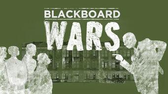 Blackboard Wars