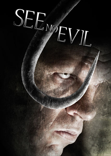 See No Evil on Netflix AUS/NZ