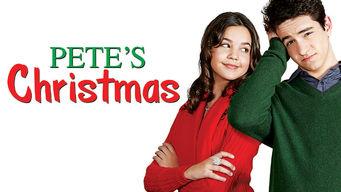 Pete's Christmas