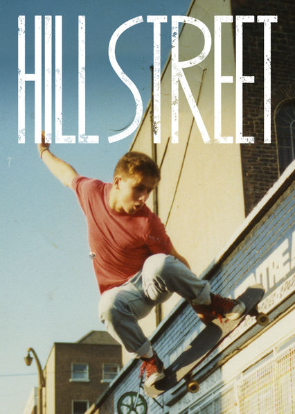 Hill Street on Netflix UK