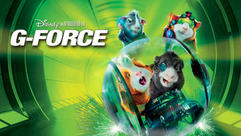 G Force Is G Force On Netflix Flixlist