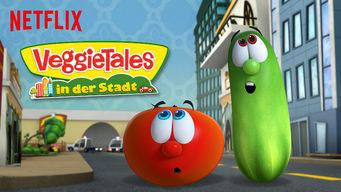 VeggieTales in der Stadt
