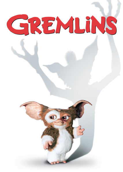 Gremlins on Netflix AUS/NZ