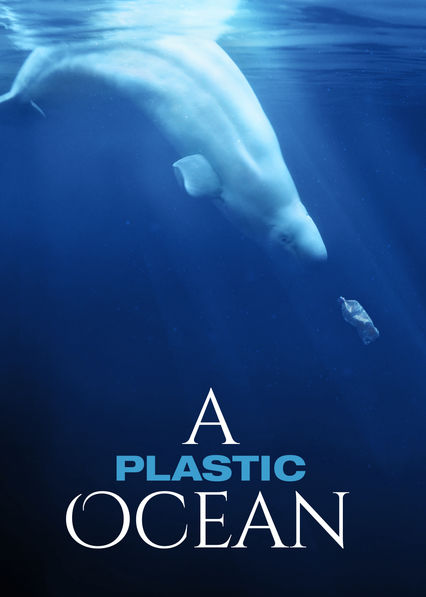 Image result for a plastic ocean