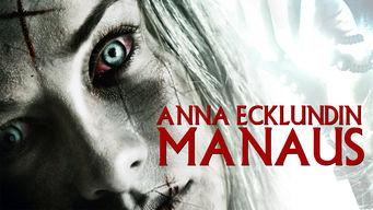 Anna Ecklundin Manaus