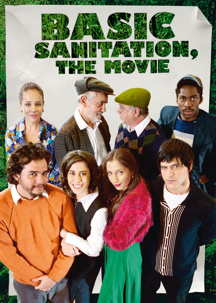 Saneamento Básico, O Filme