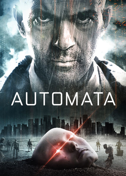 Automata on Netflix UK