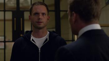 Episodio 4 (TTemporada 6) de Suits