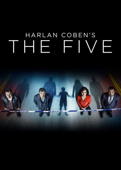 The Five on Netflix USA