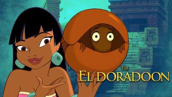 Tie El Doradoon