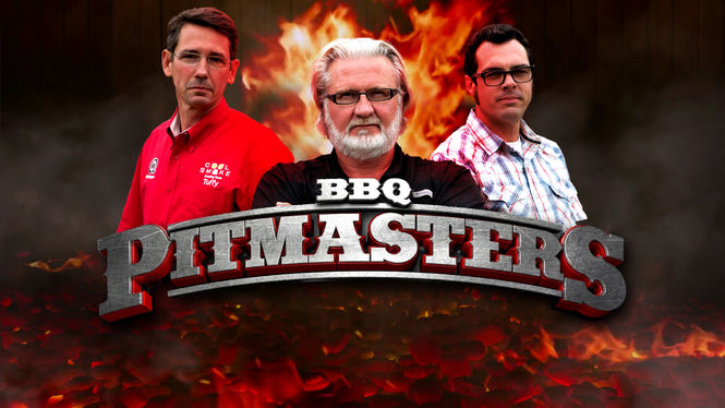 BBQ Pitmasters Collection on Netflix Canada