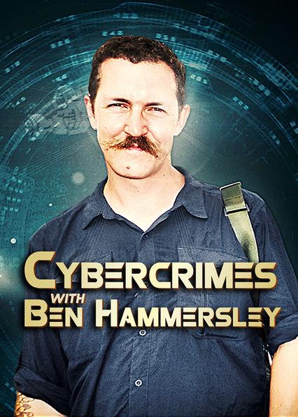 Cybercrimes with Ben Hammersley