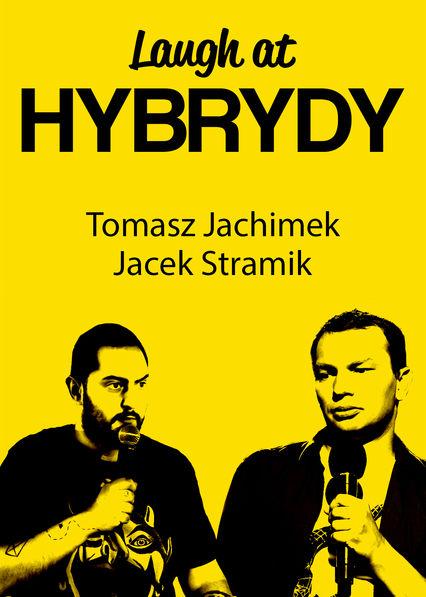 Tomasz Jachimek, Jacek Stramik Laugh at Live