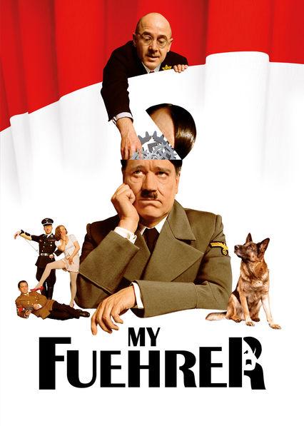 My Fuhrer on Netflix UK