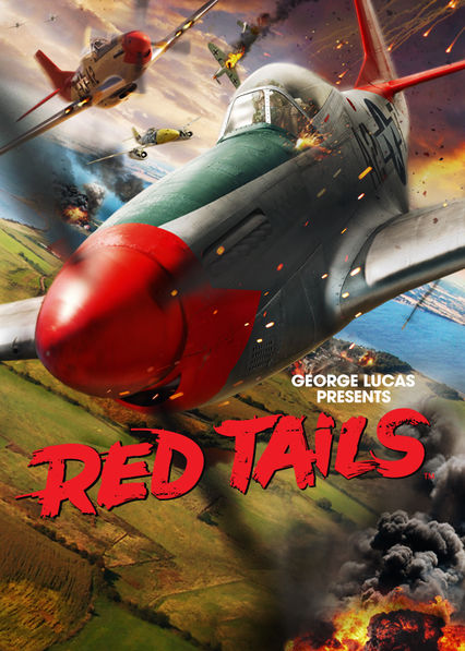 Red Tails