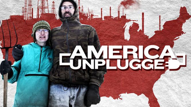 America Unplugged on Netflix AUS/NZ