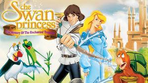 The Swan Princess Christmas.The Swan Princess Christmas Netflix