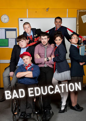 Bad Education on Netflix AUS/NZ