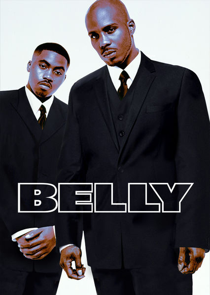 Belly on Netflix USA