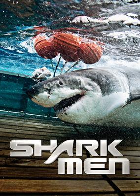 Shark Men