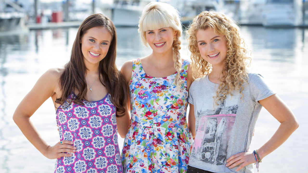 Mako mermaids an h2o adventure netflix for H2o seasons