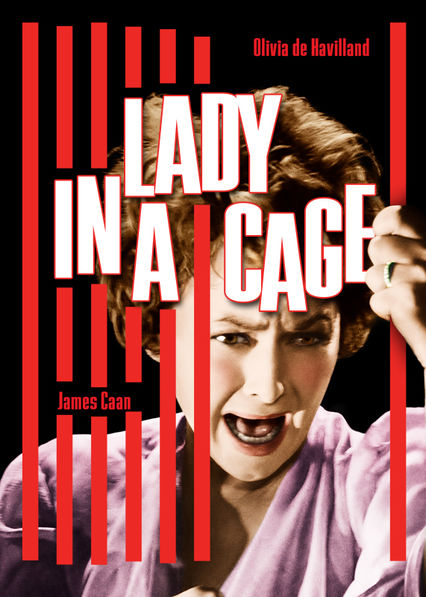 Lady in a Cage on Netflix UK