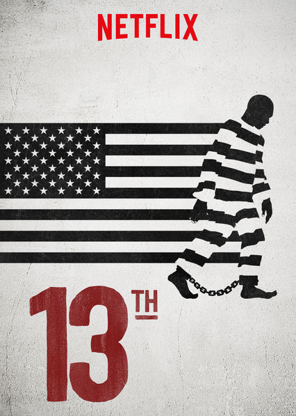 13TH on Netflix USA