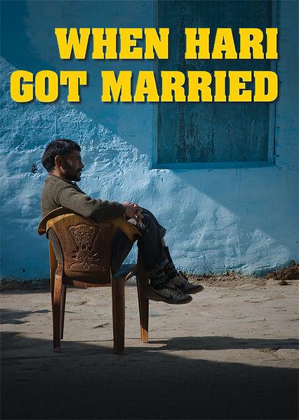 When Hari Got Married