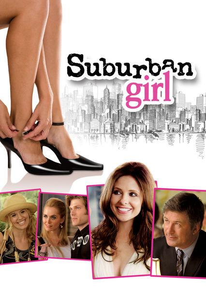 Suburban Girl on Netflix UK