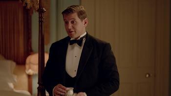 Episodio 6 (TTemporada 6) de Downton Abbey
