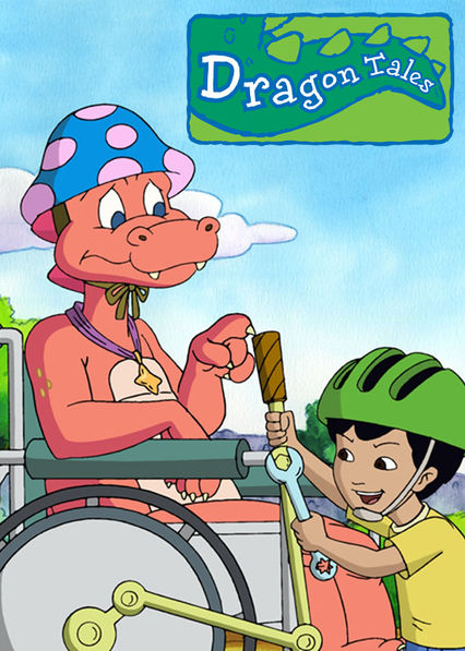 Dragon Tales on Netflix USA