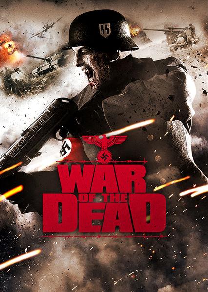 War of the Dead on Netflix UK