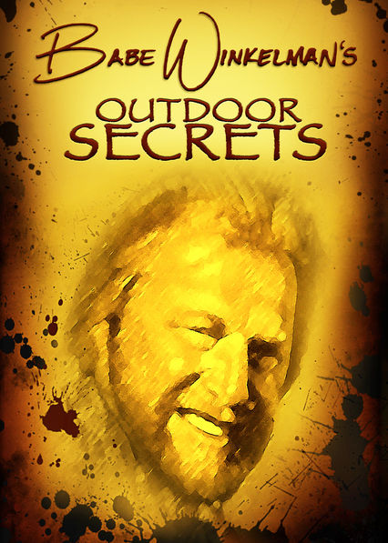 Babe Winkelman's Outdoor Secrets on Netflix USA