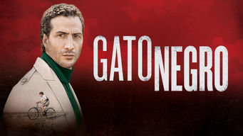 Gato Negro on Netflix AUS/NZ