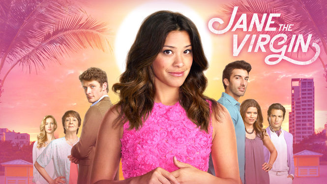 Jane The Virgin on Netflix USA