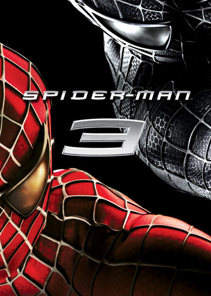Spider-Man 3 on Netflix AUS/NZ