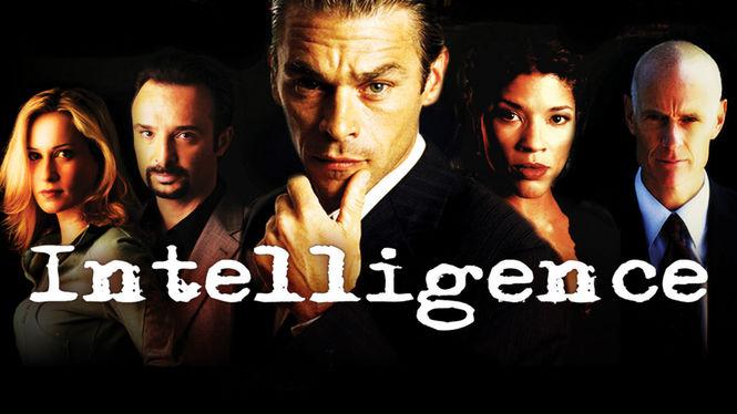 Intelligence on Netflix USA
