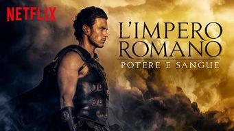 L'Impero romano: Potere e sangue