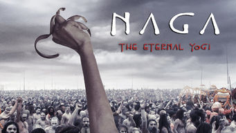 Naga The Eternal Yogi