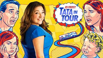 Jo Frost: Tata in tour