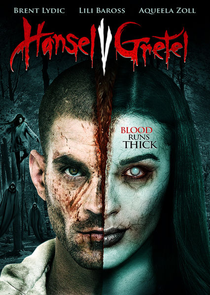 Hansel vs. Gretel