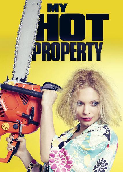 Hot Property on Netflix USA