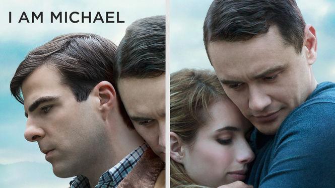I Am Michael on Netflix UK