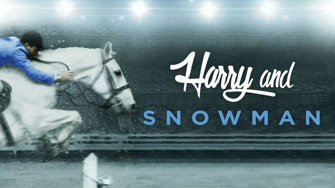 Locandina di Harry and Snowman