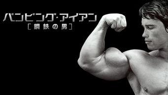 パンピング・アイアン (鋼鉄の男)
