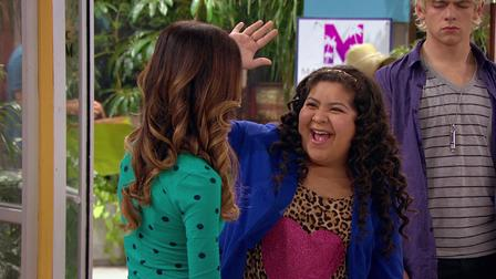 Who Is Trish From Austin And Ally Hookup