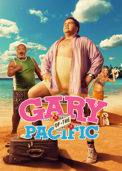 Gary of the Pacific